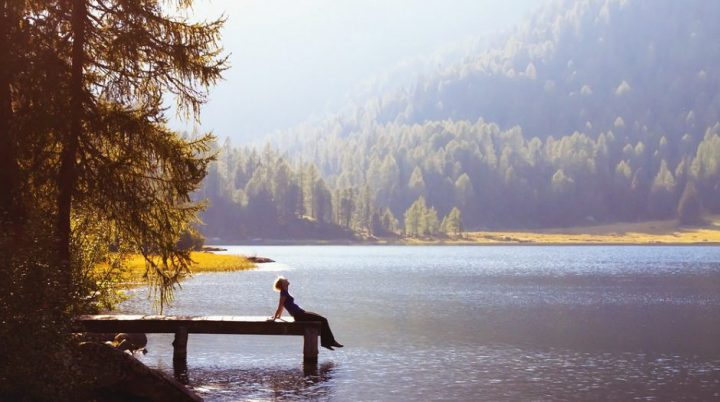 Nature Conference: 4 Tage Yoga & Natur