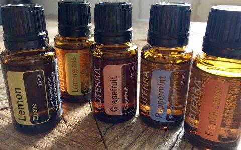 Buchtipps Aromatherapie