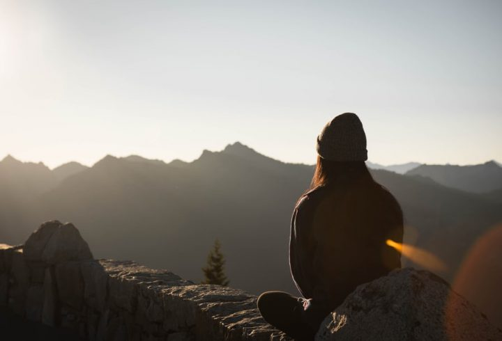 Atme die Alpen! Yoga & Pranayama-Retreat: 04.06.-07.06.2020