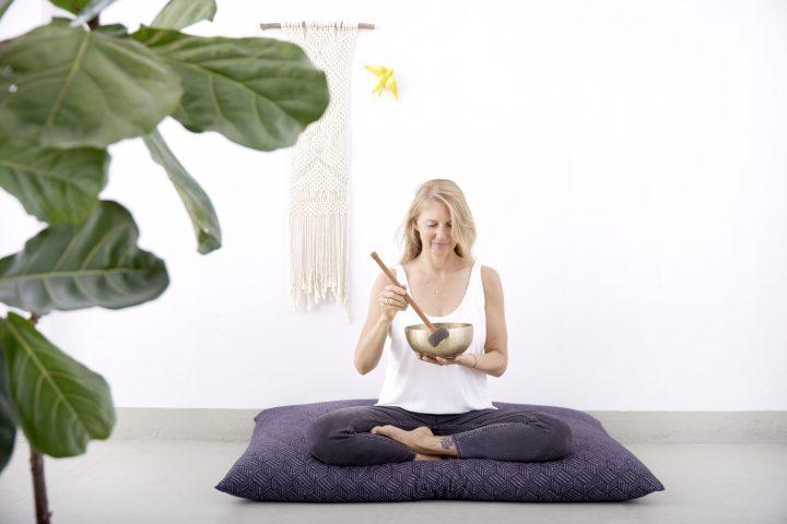 Yoga- und Klangretreat im Gräflichen Park vom 18. bis 20.Juni 2021