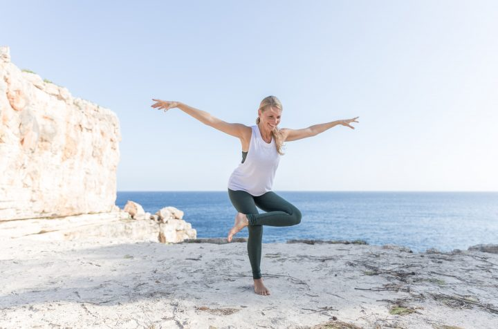 Yoga & Meditationsretreat Mallorca